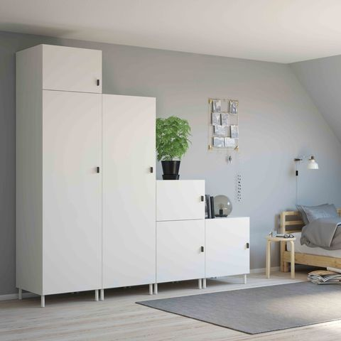 why platsa is ikea 39 s most important range ikea wardrobe storage. Black Bedroom Furniture Sets. Home Design Ideas