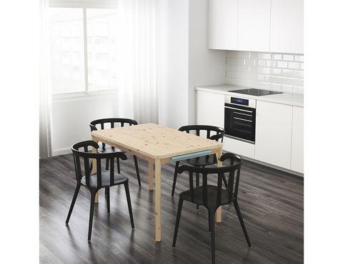 Ikea PS 2012, sedia Ikea