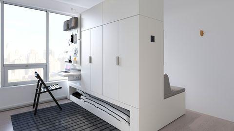 Colección ROGNAN de IKEA