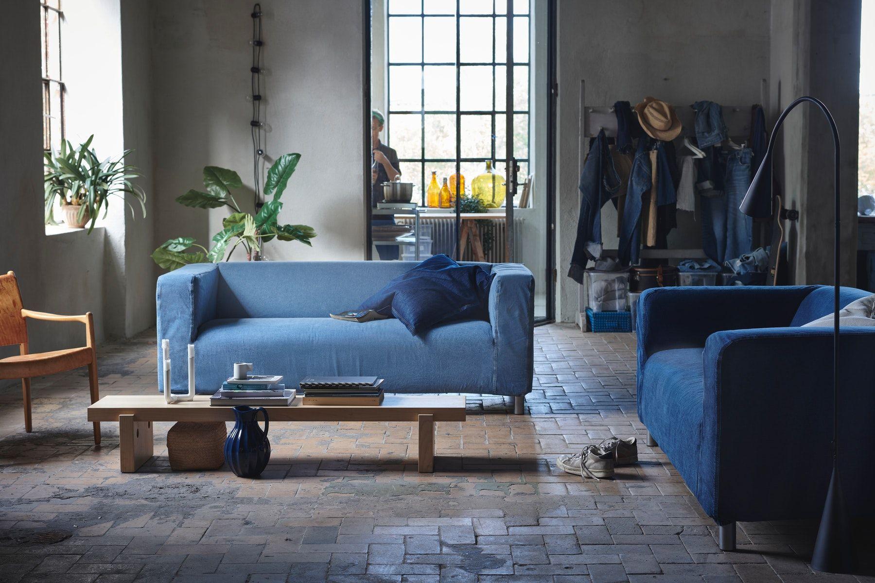Ikea Love cover image
