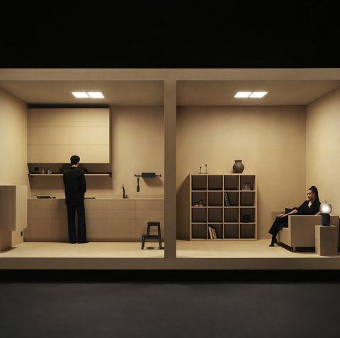 Ikea and Sonos unveil collaborative range, SYMFONISK