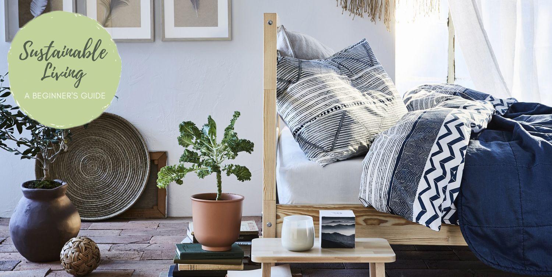 Ikea TARVA sustainable
