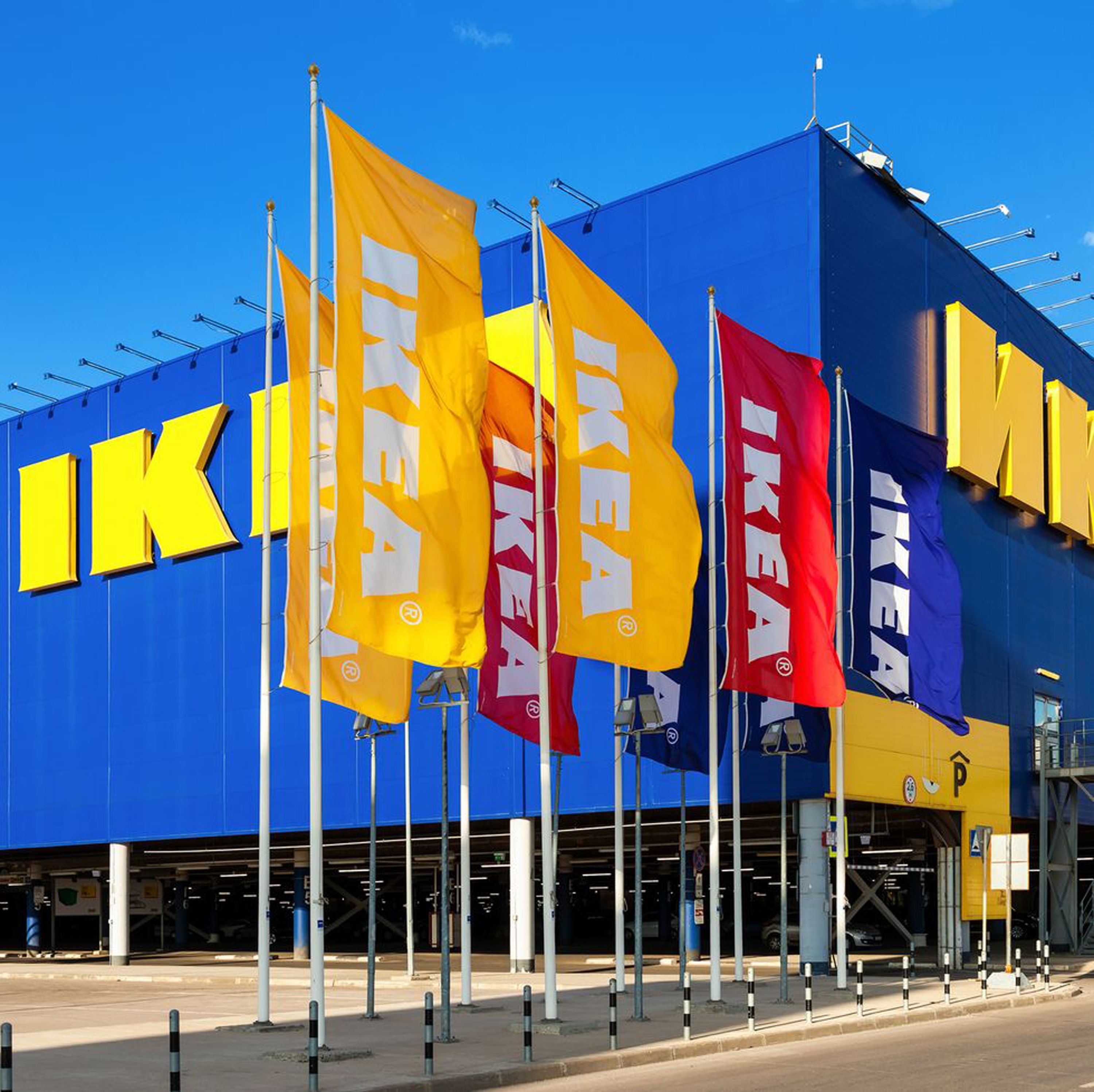 IKEA is opening a second-hand store in Sweden