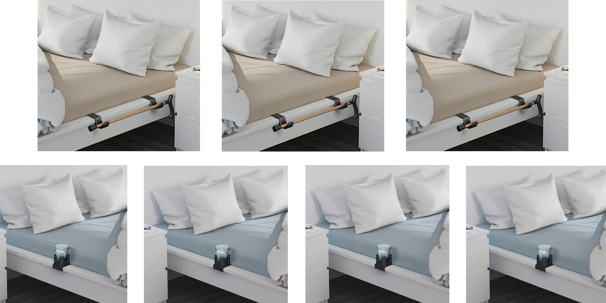 IKEA komt met handige woonaccessoires voor mensen met een fysieke handicap