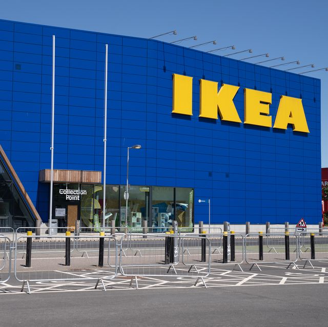 ikea stores reopening