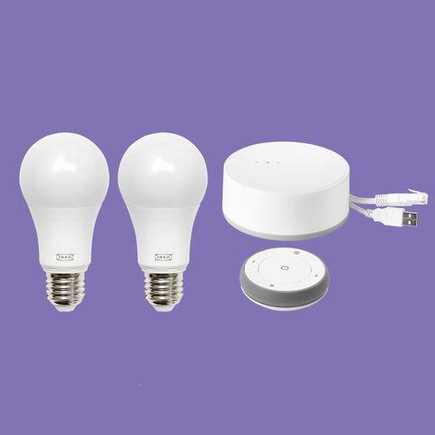 Ikea Tradfri Smart Lights