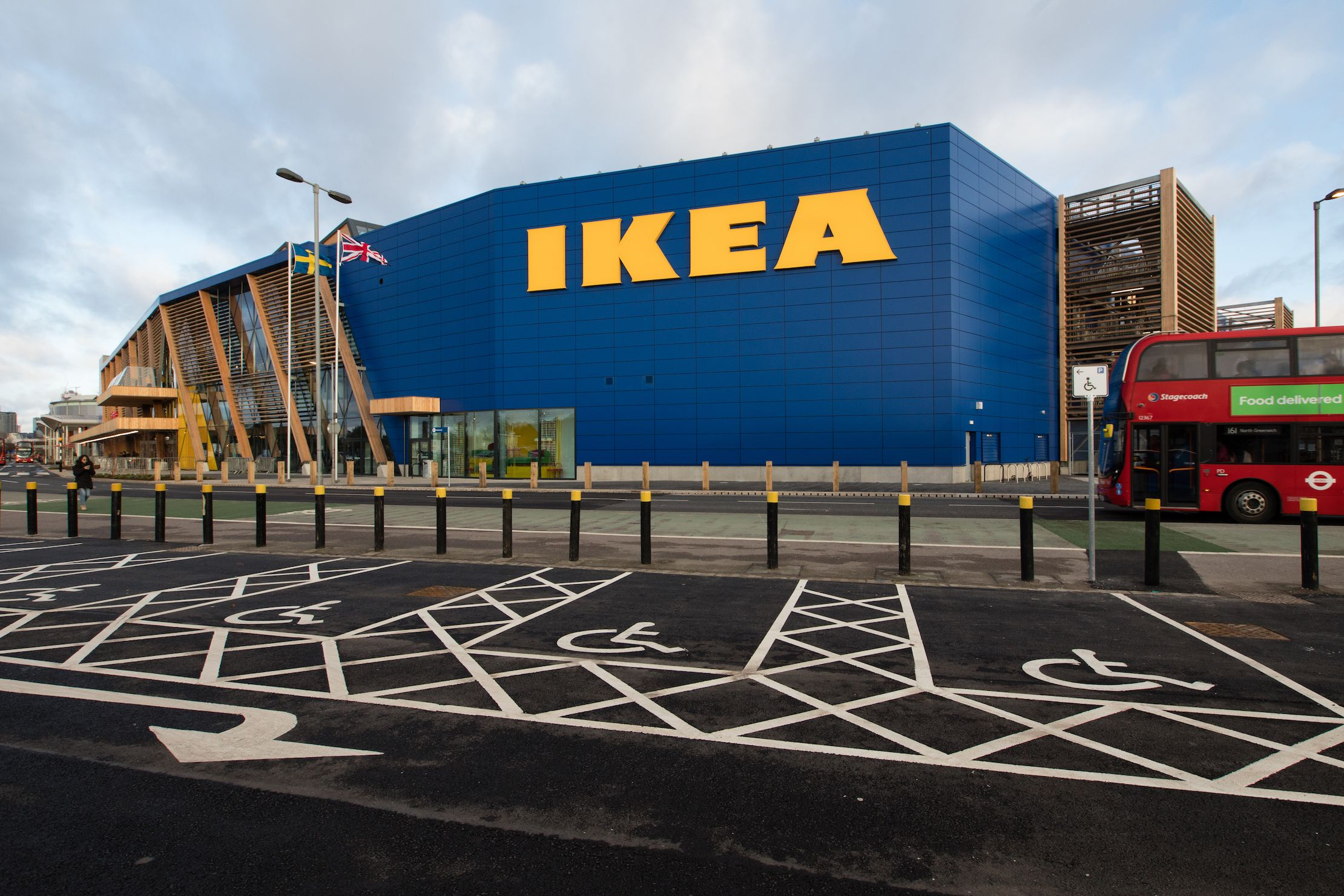 Ikea Greenwich Store Officially Opens With Sustainability At Its