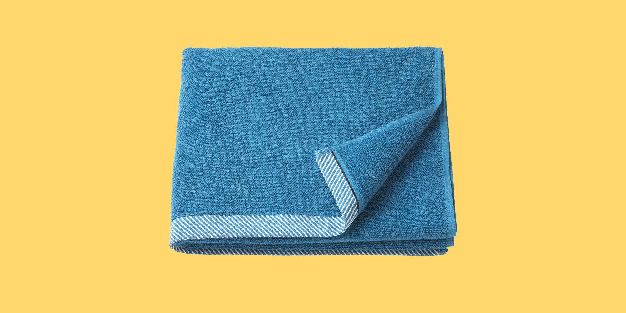 Ikea Vikfjard Bath Towel