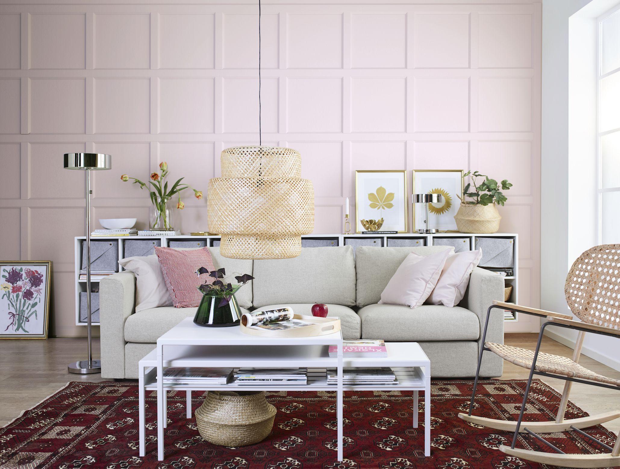 Exceptionnel Ikea VIMLE Sofa