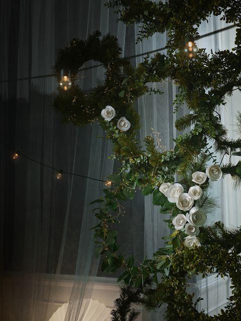 Ikea WINTER collection - Christmas theme