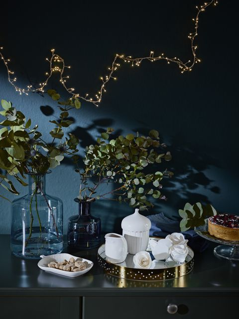 new arrivals 53793 8fa47 Ikea Christmas: First look at Ikea's Festive WINTER Collection