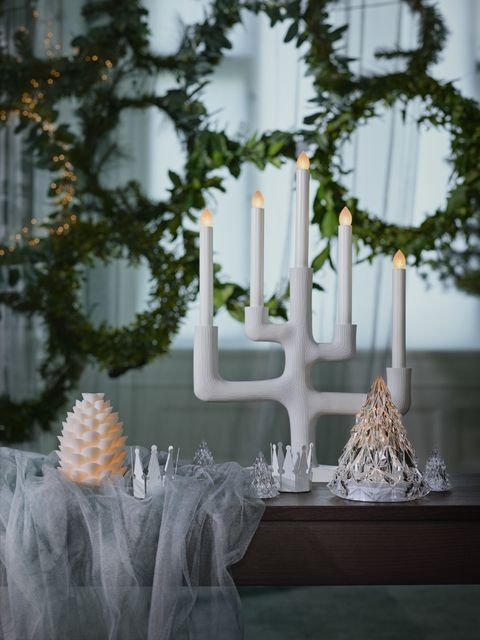 Ikea Christmas: First look at Ikea's Festive WINTER Collection