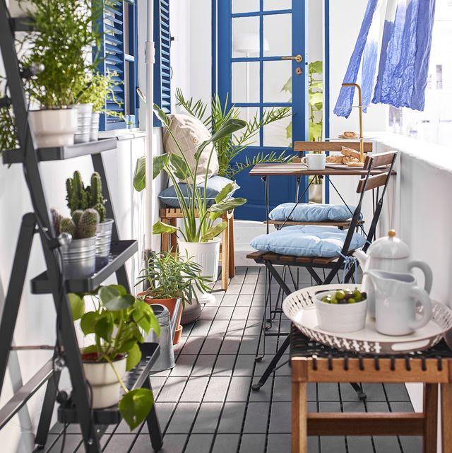 Best Balcony Furniture To, Patio Furniture Ikea