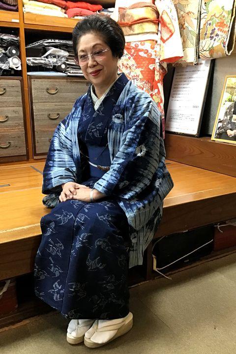 池田由紀子さん
