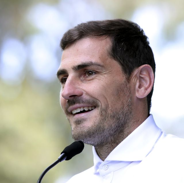 Iker Casillas, Casillas infarto, Iker Casillas infarto, Iker Casillas instagram