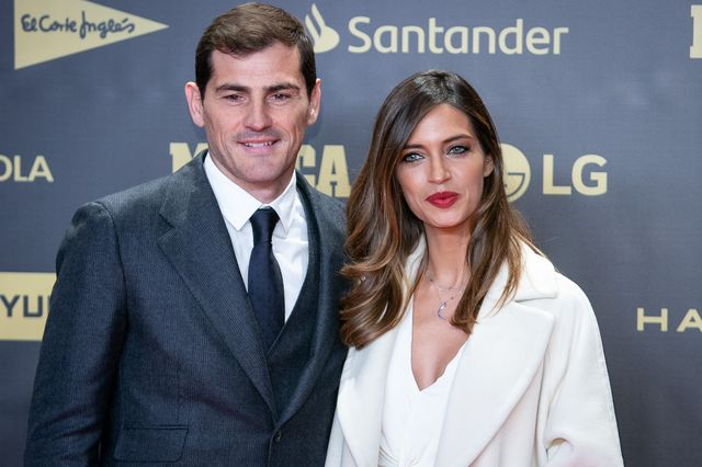 spanish royals arrive at the 80th anniversary of marca newspaper