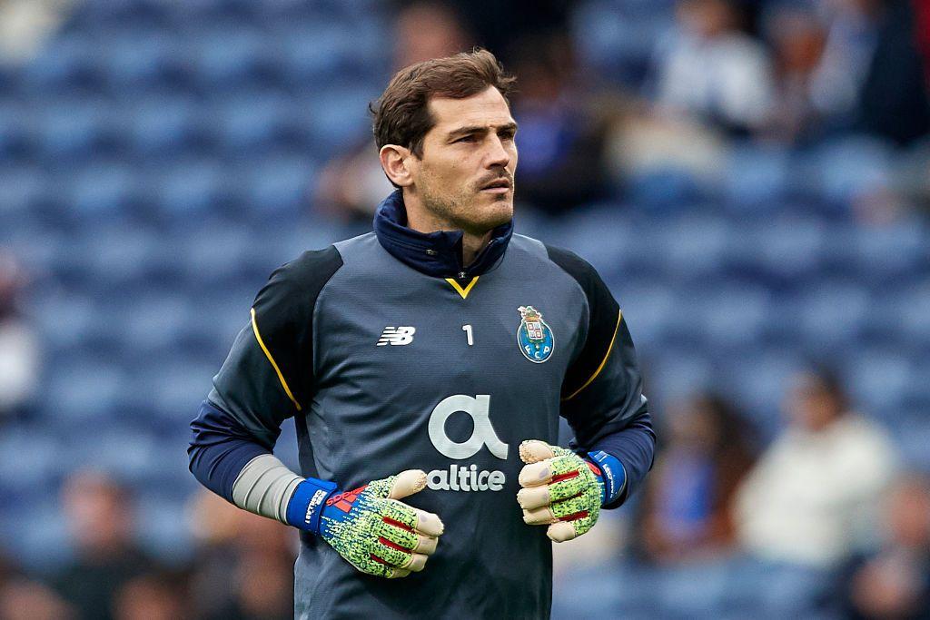 Y ahora qué, Casillas: Así convive el deporte con un corazón infartado