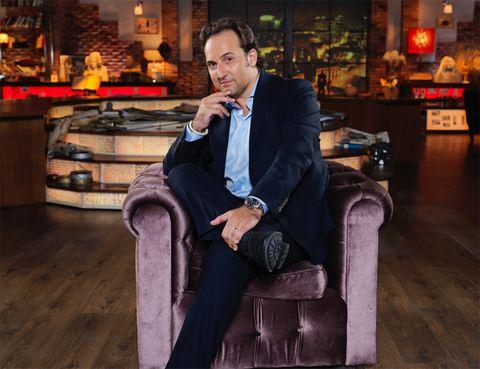Iker Jiménez: un emprendedor en el negocio del misterio