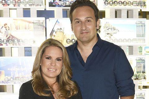 Íker Jiménez y Carmen Porter nos hablan de su matrimonio: \