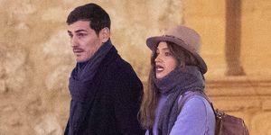 Iker Casillas felicita cumpleaños Sara Carbonero