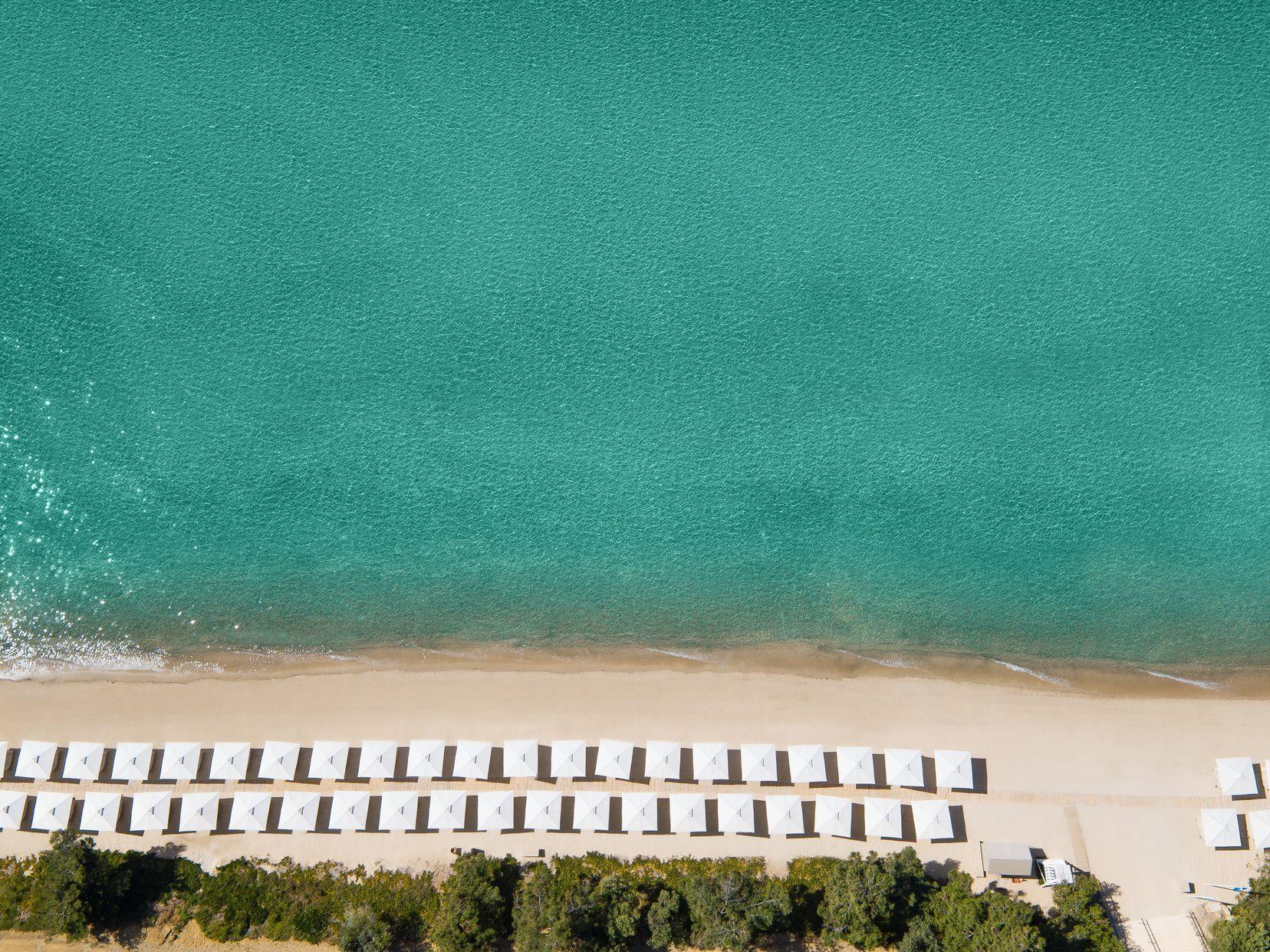 beste luxe all inclusive resort Griekenland