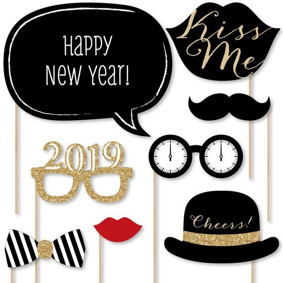 12 best new years eve party decorations supplies for ringing in 2019