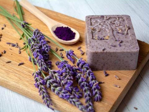 Eco Friendly Soap Making Kit