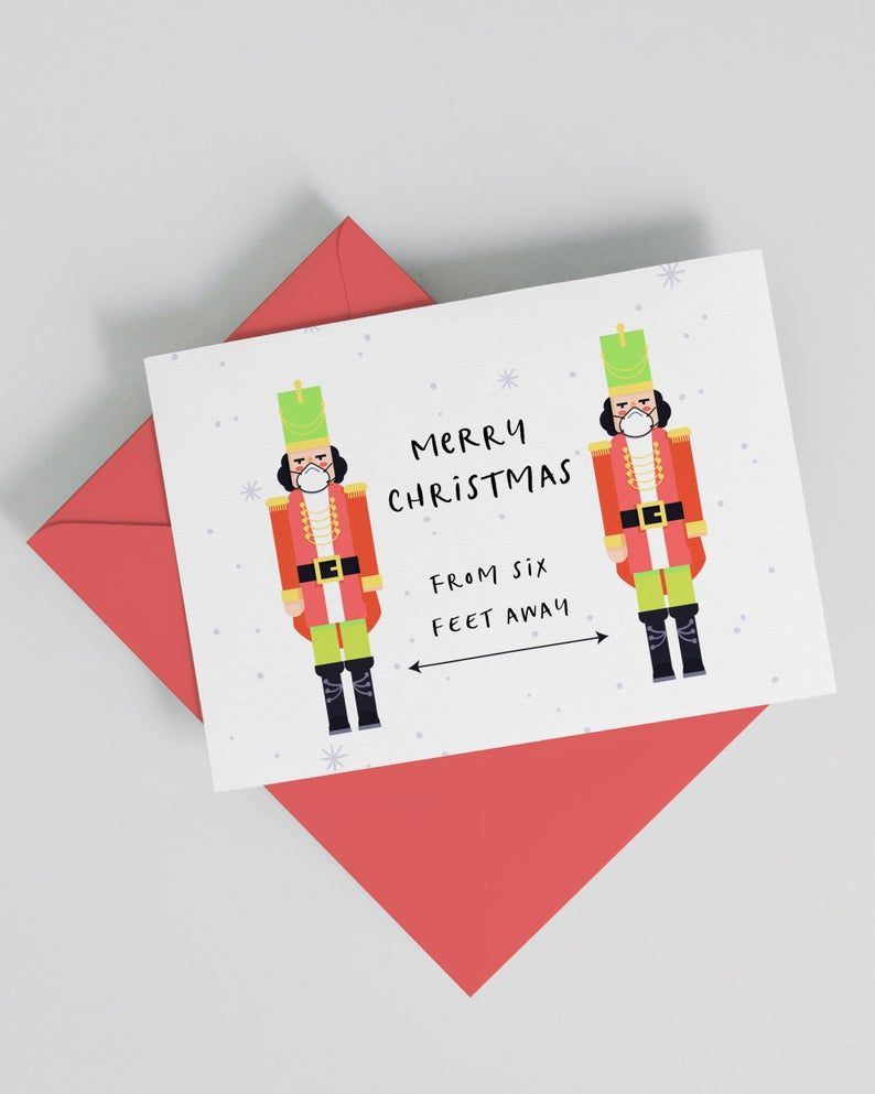 26 Funny Christmas Cards That Will Crack Up Your Family and Friends
