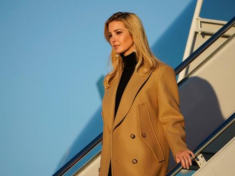 Clothing, Blue, Overcoat, Outerwear, Coat, Yellow, Trench coat, Fashion, Blond, Electric blue,