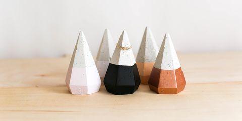 Cone, Triangle,