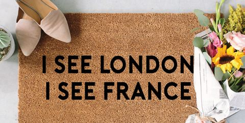 25 Funny Doormats Your Guests Will Love Cute Welcome Mats