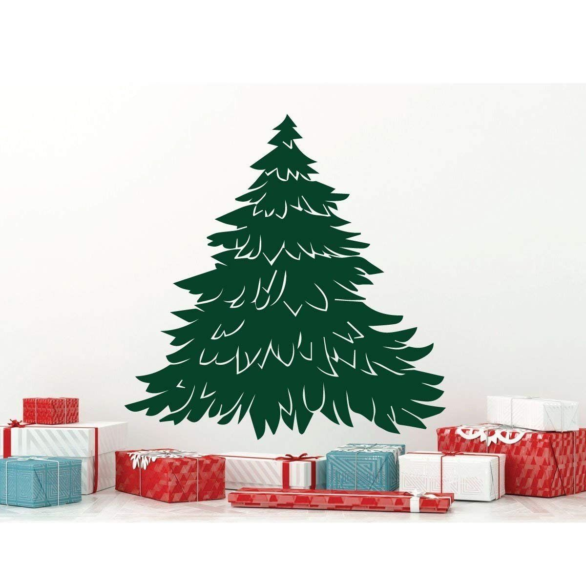 21 Alternative Christmas Tree Ideas - Unique & Modern Replacements ...