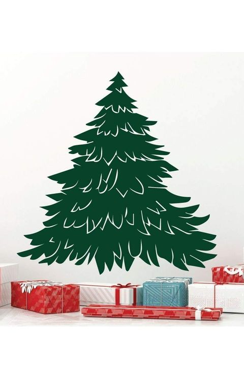 21 Alternative Christmas Tree Ideas Unique Modern Replacements