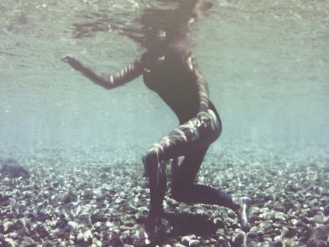 Human body, People in nature, Underwater, Tights, Freediving, Underwater diving,