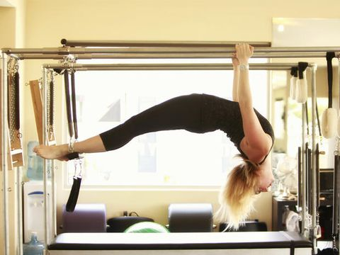 Human leg, Shoulder, Exercise, Wrist, Joint, Elbow, Physical fitness, Room, Knee, Waist,