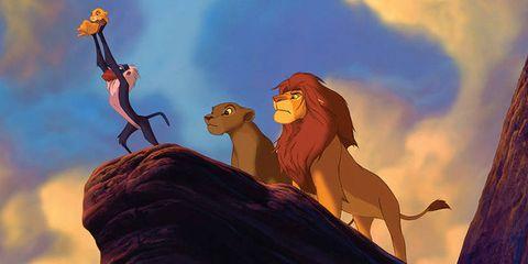 Il re leone: news e curiosità sul remake dell 2019