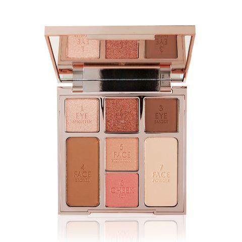 charlotte tilbury makeup palette