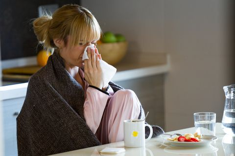 The Most Important Thing You Can Do to Prevent the Flu This Year