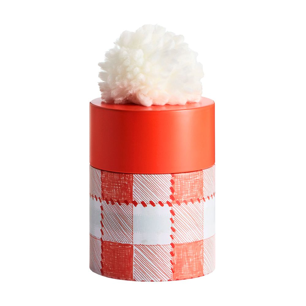 Illume Holiday Pom Candle