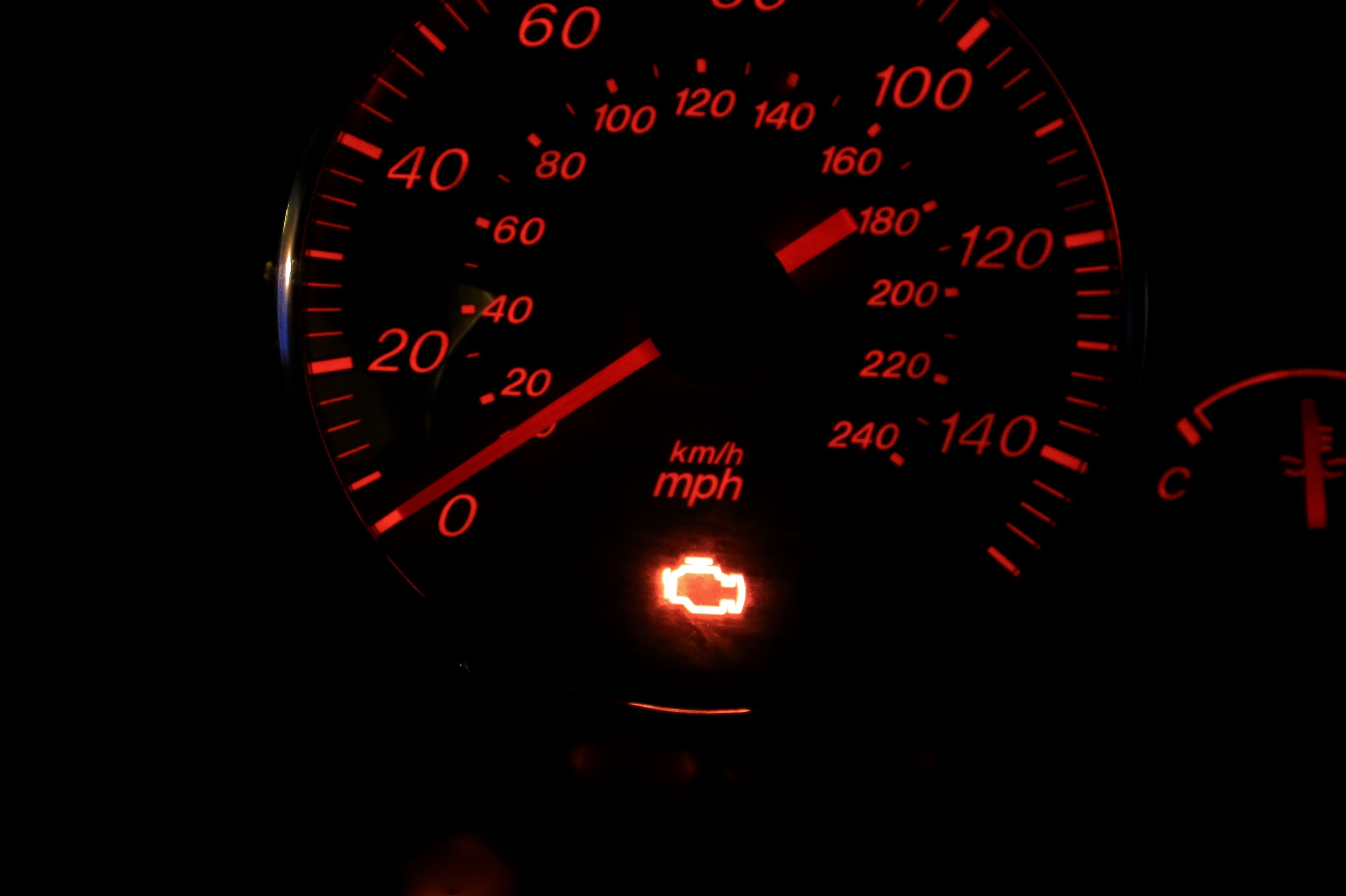 What Your Check Engine Light Means and What To Do About It