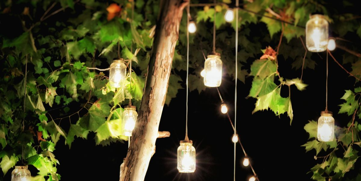 Outdoor Garden Lights 20 Of Our Top, Hanging Lights For Outdoors