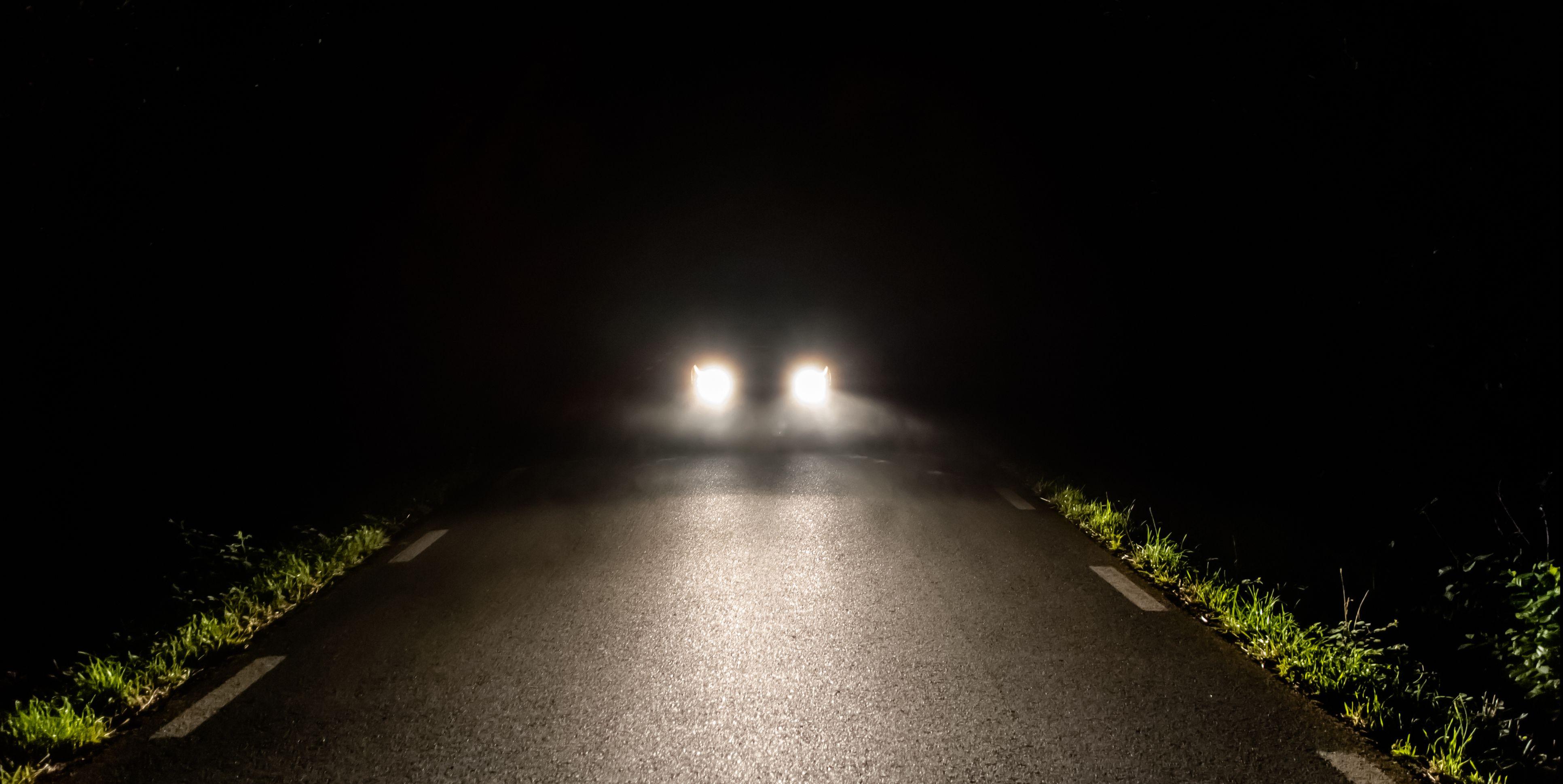 How To Adjust Headlights Car Headlights