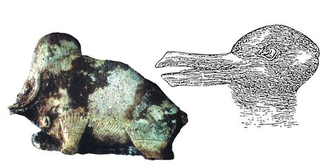 Grizzly bear, Rock, Brown bear, Art, Illustration, Stone carving, Bear,