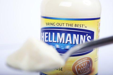 Illustrative image of Hellman's Mayonnaise.