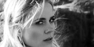 Ilse DeLange interview