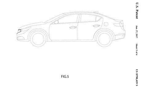 Line art, Motor vehicle, Automotive design, Vehicle, Car, Sketch, Drawing, Technical drawing, City car, Font,