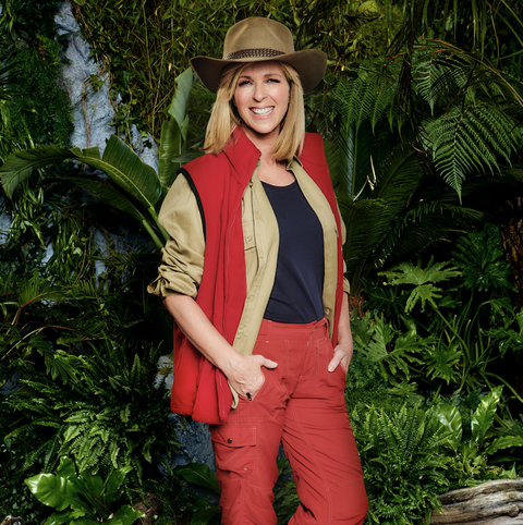 I'm a Celebrity...Get Me Out of Here! 2019: Kate Garraway