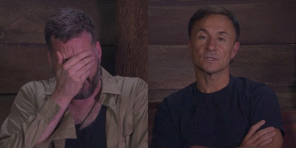 Ant and Dec prove Iain Lee wasn't lying amid I'm A Celeb bullying claims