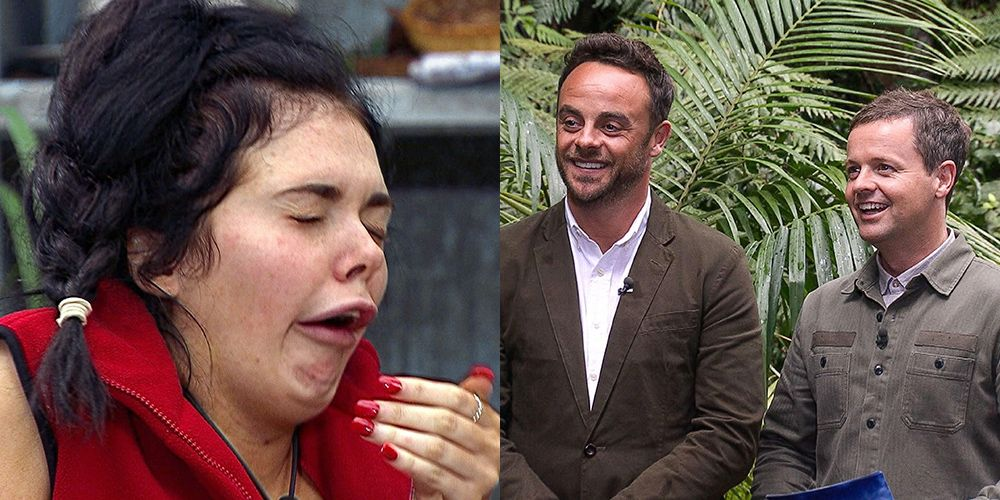 I'm A Celebrity… Get Me Out Of Here Is Being Filmed In The UK This Year