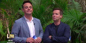 Ant and Dec, I'm a Celebrity 2019